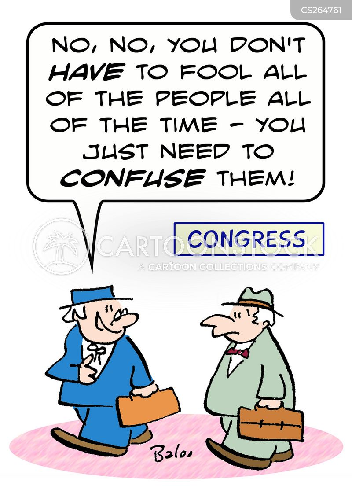 law maker cartoon
