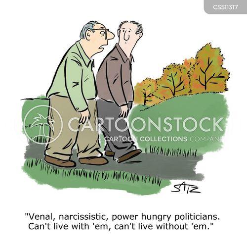 fatalism cartoon