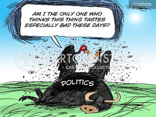 carcass cartoon
