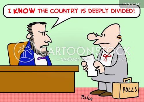 deep south cartoon