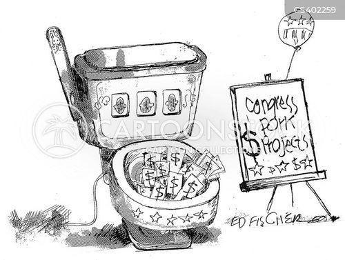 farm subsidiaries cartoon