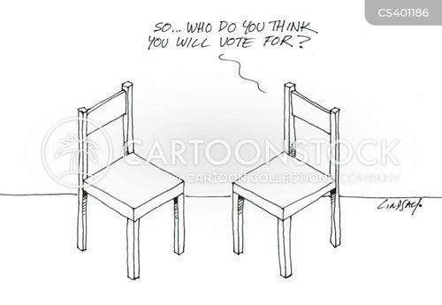 republican national convention cartoon