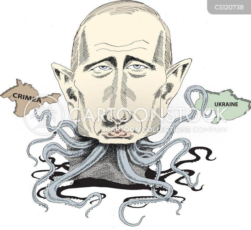 crimea cartoon