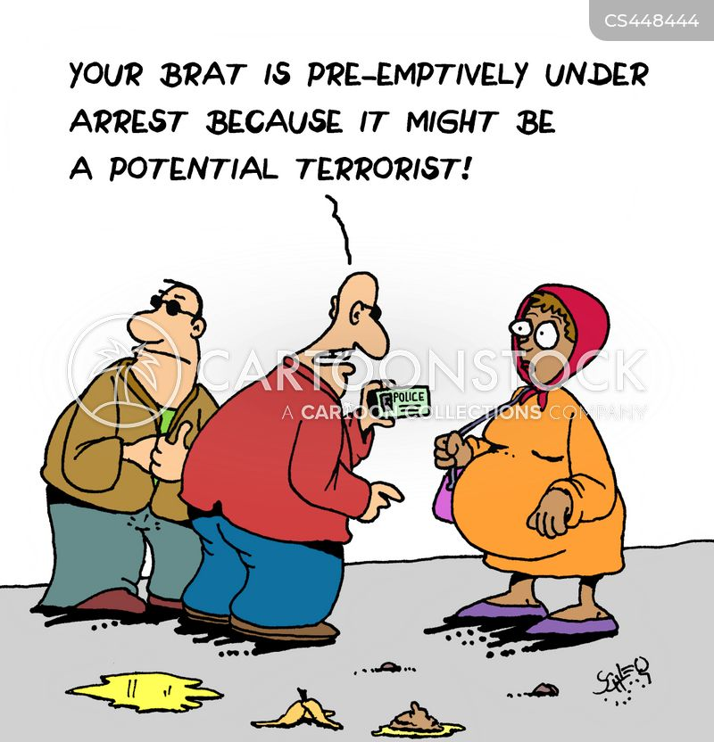 potentiality cartoon
