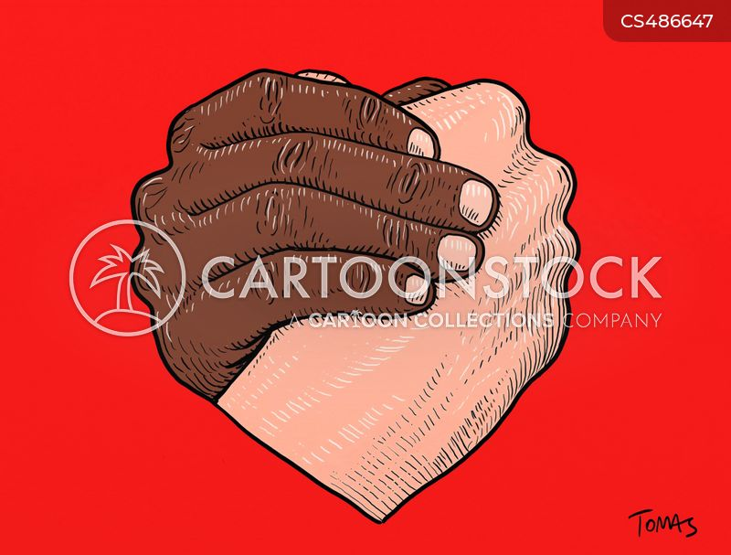 indiscriminate cartoon