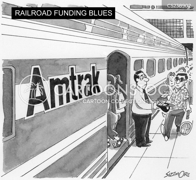 Amtrak cartoons, Amtrak cartoon, funny, Amtrak picture, Amtrak pictures, Amtrak image, Amtrak images, Amtrak illustration, Amtrak illustrations