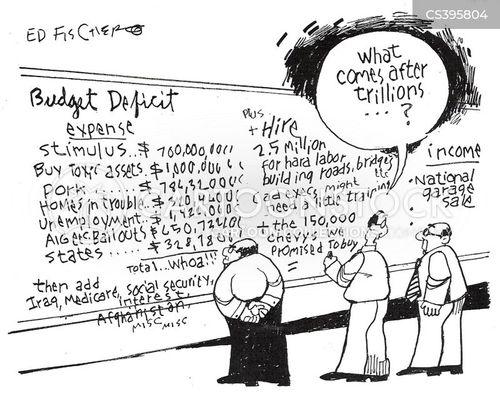 stimuli cartoon