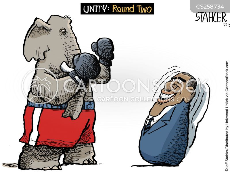 unity cartoon