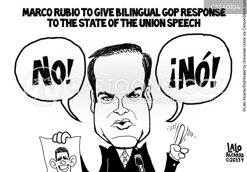 immigration reform cartoon