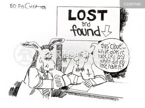 clout cartoon