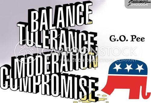 american conservatives cartoon
