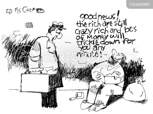 bracket cartoon