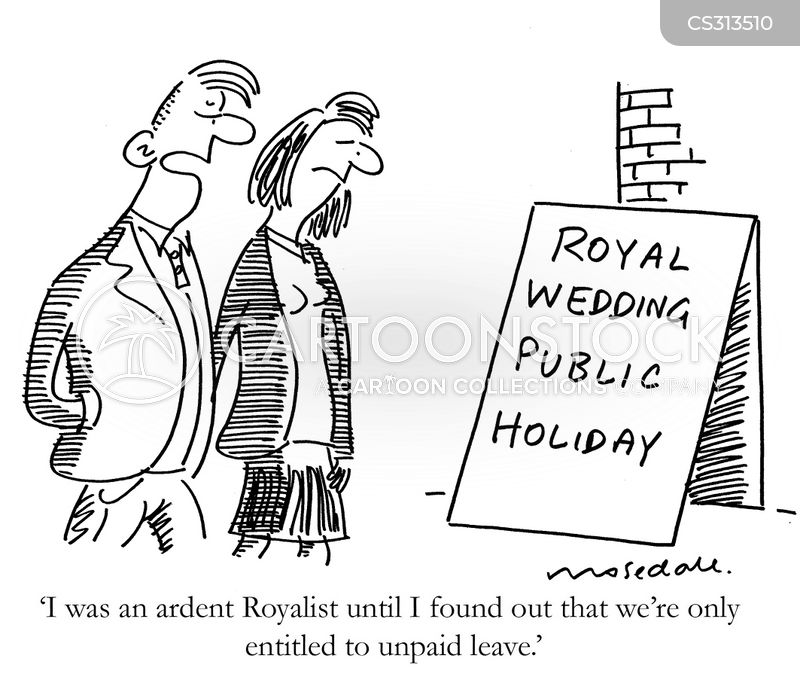 royalists cartoon