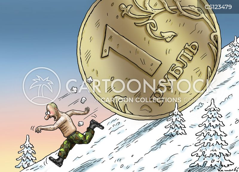 Russian Currency cartoons, Russian Currency cartoon, funny, Russian Currency picture, Russian Currency pictures, Russian Currency image, Russian Currency images, Russian Currency illustration, Russian Currency illustrations