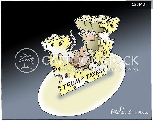 rump cartoon
