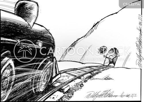 inevitability cartoon