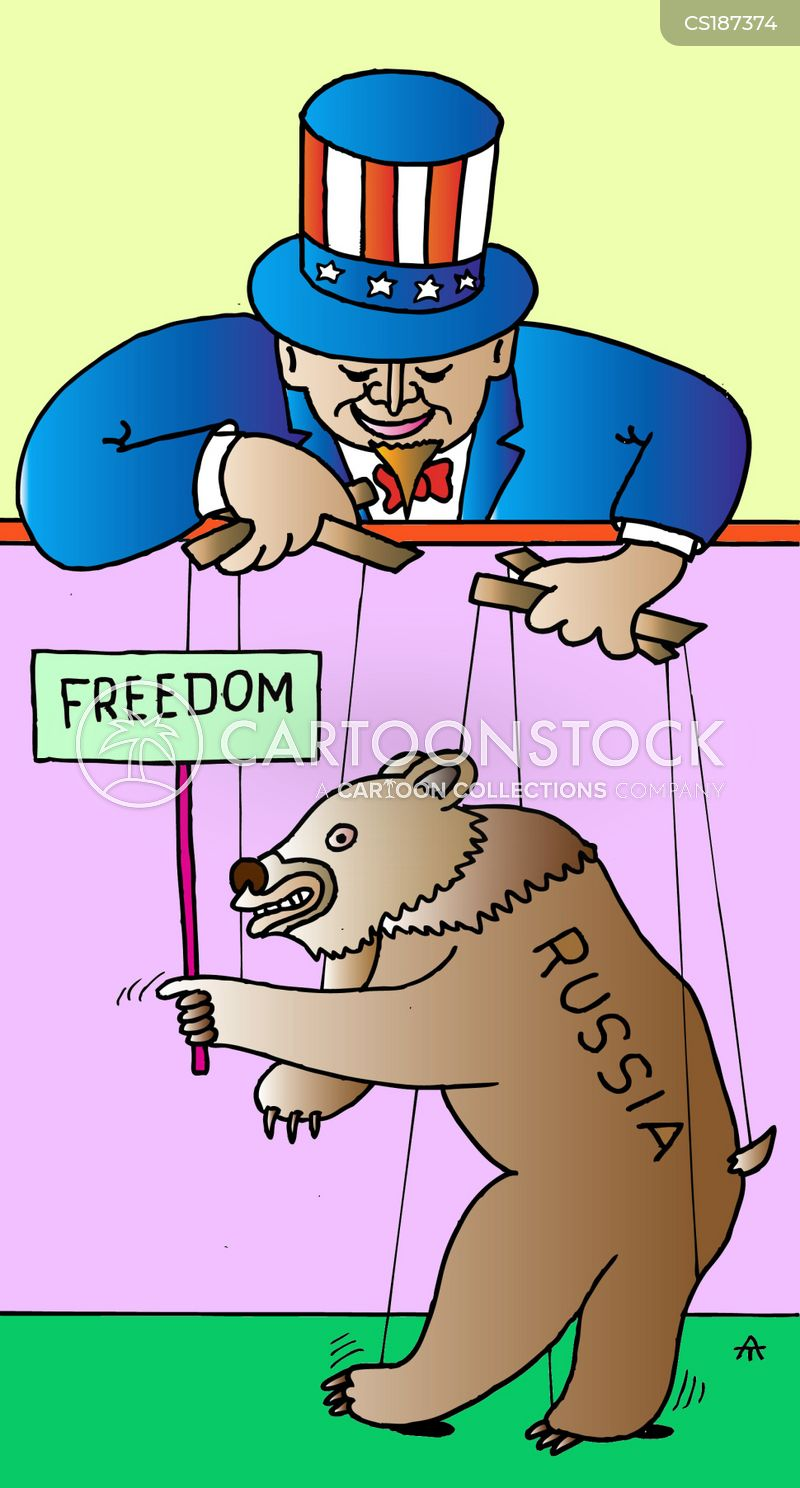 freedoms cartoon