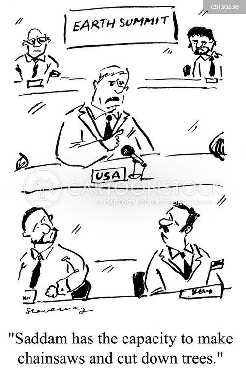 inconclusive cartoon