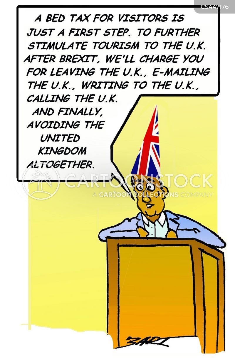 london mayor cartoon