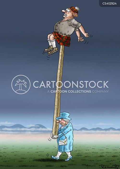 alex salmond cartoon