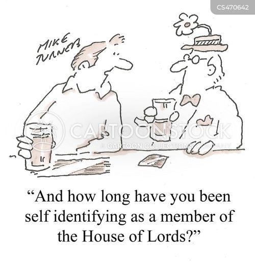 parliamentary reform cartoon
