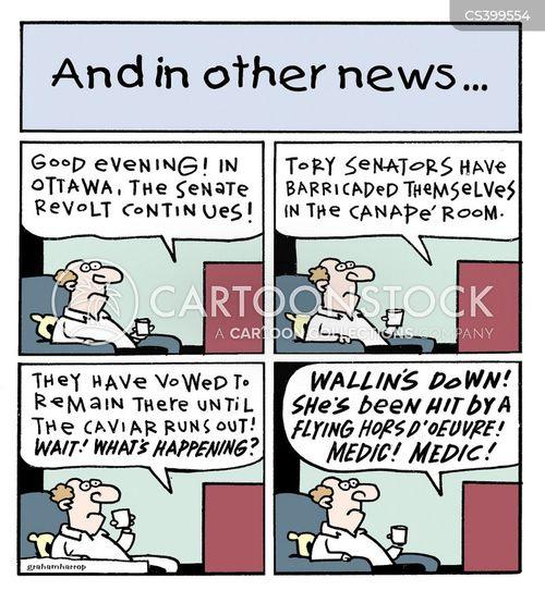 reforming cartoon
