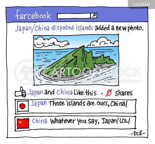 nationalisation cartoon