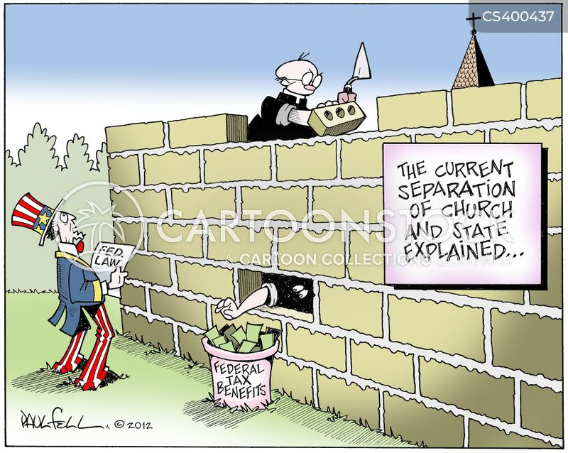 tax benefits cartoon