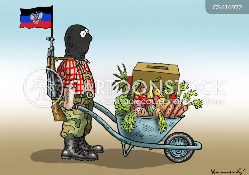 ukraine cartoon