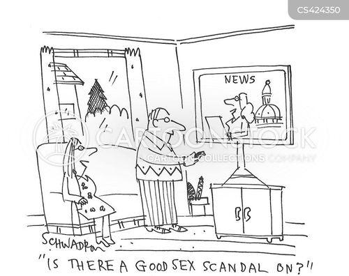 juicy cartoon