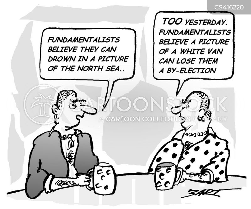 Shadow Attorney General Cartoons and Comics - funny pictures