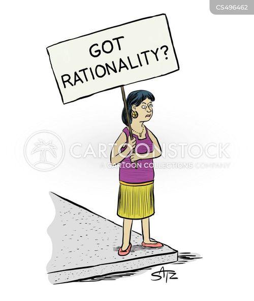 rationality cartoon