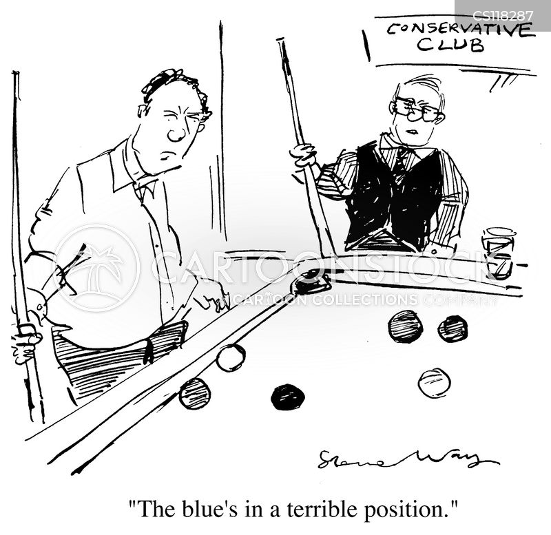 Blue Balls Cartoons and Comics - funny pictures from CartoonStock