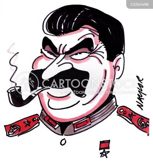 allied cartoon
