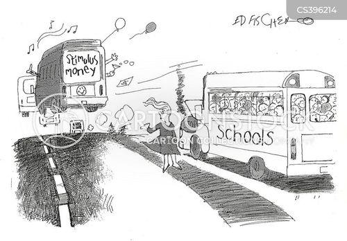 counties cartoon
