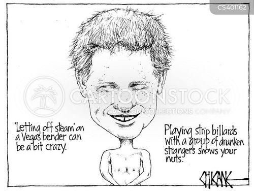 prince harry cartoon