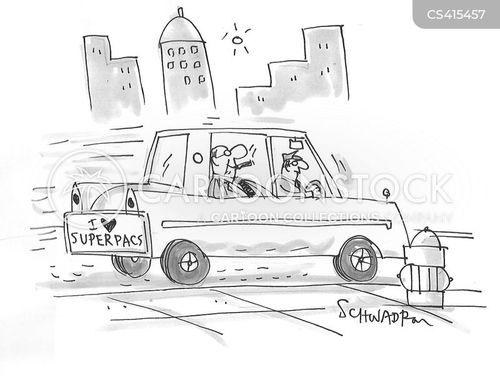 pacs cartoon