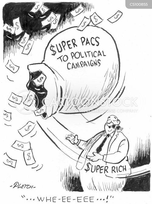 gingrich cartoon