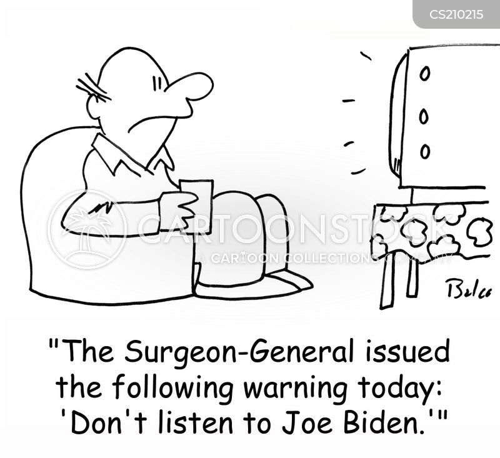 surgeon generals cartoon