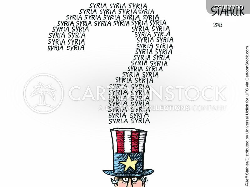 foreign policies cartoon