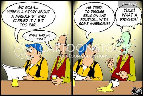 hot topic cartoon