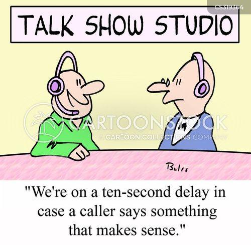 making sense cartoon