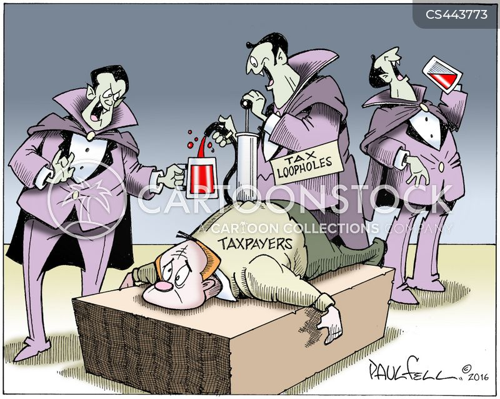 fatcats cartoon