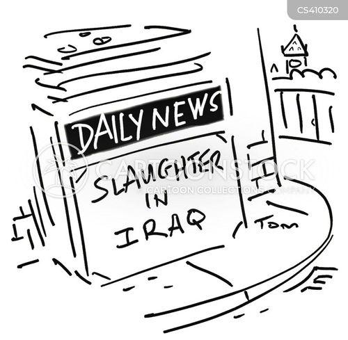 insurgent cartoon