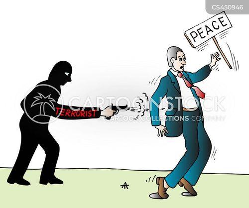 counterproductive cartoon