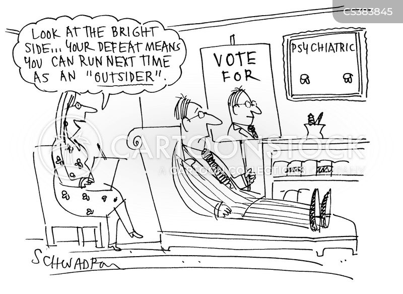 look on the bright side cartoon