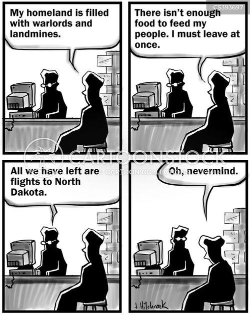 flyover country cartoon