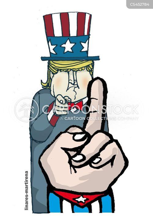 cubans cartoon