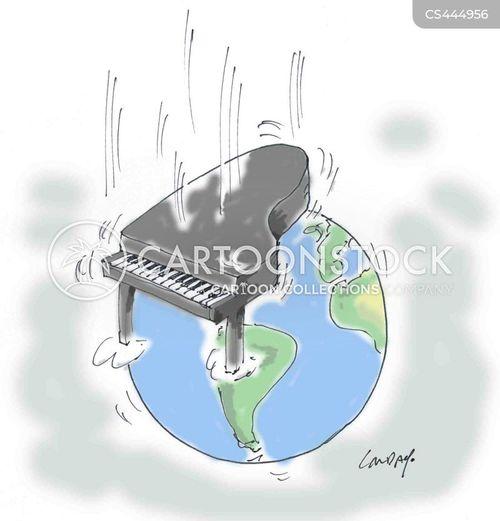 stun cartoon