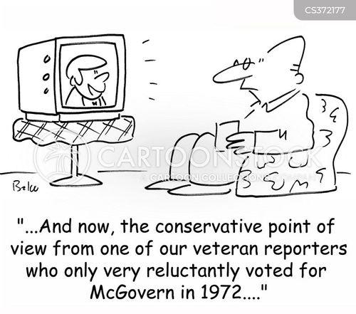 mcgovern cartoon